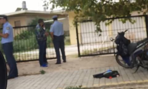 Αποκλειστικό: Βρέθηκαν δύο αντιαρματικά, καλάσνικοφ και πιστόλια στη γιάφκα του Μαραθώνα