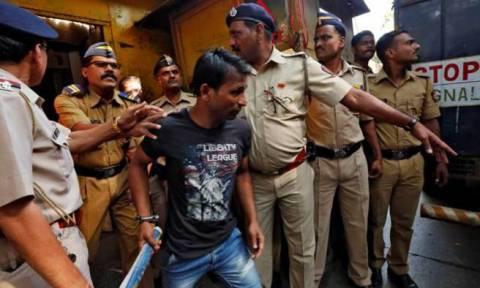 Θανατική ποινή σε πέντε άνδρες για τρομοκρατικές επιθέσεις στην Ινδία (video)