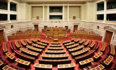 Βουλή: Το Σάββατο η ορκωμοσία των βουλευτών - Κυριακή η εκλογή Προέδρου