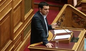 Βουλή: Τι θα πει ο Αλ. Τσίπρας στις προγραμματικές δηλώσεις