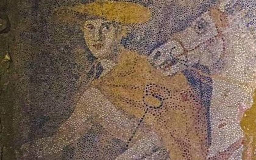 Ο τάφος της Αμφίπολης ήταν αφιερωμένος στον Ηφαιστίωνα