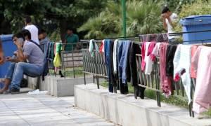 Ανοίγει για πρόσφυγες το ανενεργό στρατόπεδο Λιόση