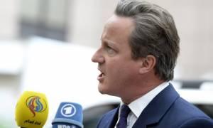 Κάμερον: Eάν η ρωσική επίθεση στοχεύει το Ισλαμικό Κράτος θα είναι «για καλό μακροπρόθεσμα»