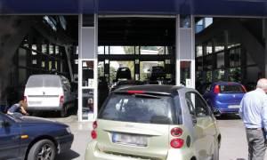 Παράταση 20 ημερών πήρε ο έλεγχος για τα οχήματα στα ΚΤΕΟ