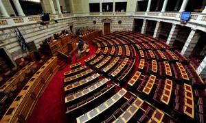 Το Σάββατο συγκαλείται η Βουλή - Από Δευτέρα οι προγραμματικές δηλώσεις