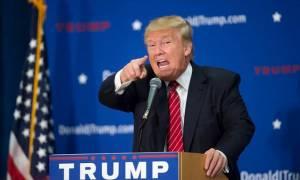 Ντόναλντ Τραμπ: Αν γίνω πρόεδρος, θα στείλω πίσω τους Σύρους πρόσφυγες