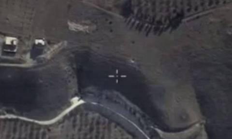 Λαβρόφ: «Αβάσιμες» οι αμφιβολίες για τους στόχους των αεροπορικών επιδρομών στη Συρία