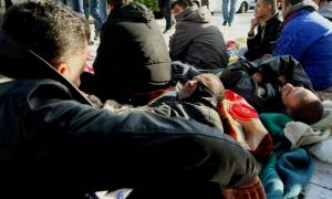 Ηγουμενίτσα: Πρωτοβουλία αλληλεγγύης για τους Σύρους πρόσφυγες