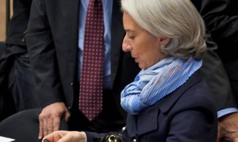 Γερμανία: Το ΔΝΤ πιέζει ώστε να υπάρξει light κούρεμα του ελληνικού χρέους