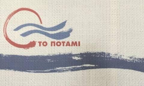 Στήριξη στο Ποτάμι από τη Συμμαχία  Σοσιαλιστών και Δημοκρατών