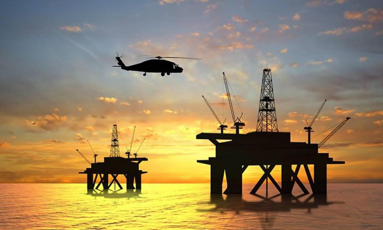 Όλη η αλήθεια για τα πετρέλαια στο Αιγαίο και το ρόλο των ΗΠΑ
