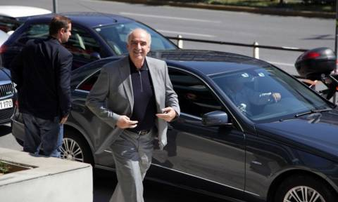 Στις 18:30 ανακοινώνει ο Ευάγγελος Μεϊμαράκης την υποψηφιότητά του για την προεδρία της ΝΔ