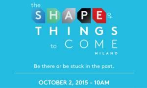 Piaggio: Κοιτάζοντας το αύριο