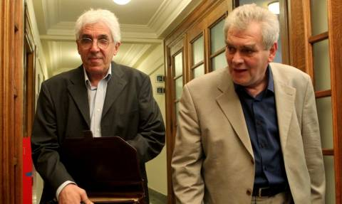 Ελληνορωσική συνεργασία στον τομέα της Δικαιοσύνης