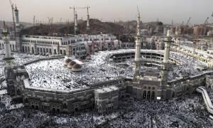 Στους 464 αυξήθηκε ο αριθμός των νεκρών Ιρανών προσκυνητών στη Μέκκα (video)