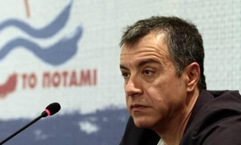 Στ. Θεοδωράκης: Όχι σε ψήφο εμπιστοσύνης στην κυβέρνηση