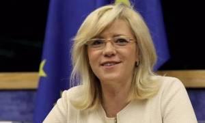 Κρέτσου: Μια ισχυρή σχέση Κομισιόν-Ελλάδας, μοχλός για δημιουργία θέσεων εργασίας