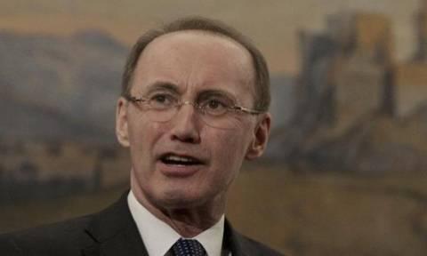 Κάρας:Το πρόγραμμα της νέας κυβέρνησης είναι οι συμφωνίες με  ΕΕ και ΔΝΤ