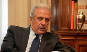 Πιέσεις στον Δημήτρη Αβραμόπουλο να θέσει υποψηφιότητα για πρόεδρος της ΝΔ