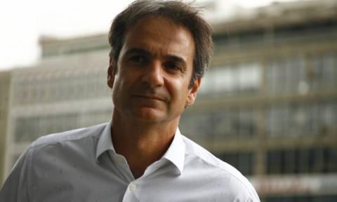 Μητσοτάκης και Τζιτζικώστας καταθέτουν την Παρασκευή επισήμως υποψηφιότητα για την προεδρία της ΝΔ