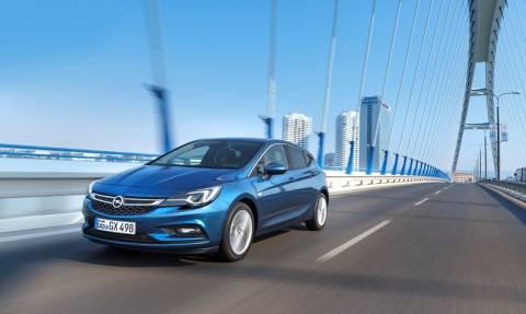 Opel: Quantum Leap με το Νέο Astra