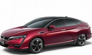 Honda: Έκθεση αυτοκινήτου στο Τόκιο