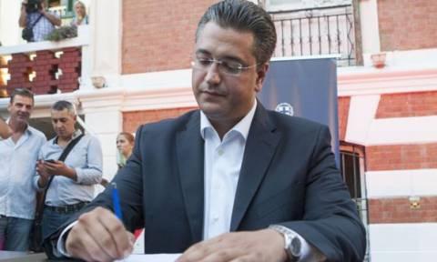 Τζιτζικώστας: Να γίνει και ηλεκτρονική ψηφοφορία για την εκλογή προέδρου στη ΝΔ