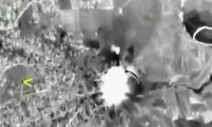 Μόσχα: Δύναμη 50 αεροσκαφών και έως 2.000 στρατιωτών βρίσκεται στη Συρία