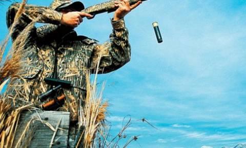 Φθιώτιδα: Κυνηγός πυροβόλησε κυνηγό μετά από έντονο διαπληκτισμό