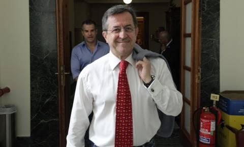 Νικολόπουλος: Εγώ γύψο στη γλώσσα μου δεν βάζω!