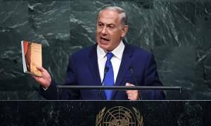 Καταγγελία Νετανιάχου: H Χεζμπολάχ έχει τρομοκρατικό πυρήνα και στην Κύπρο (video)