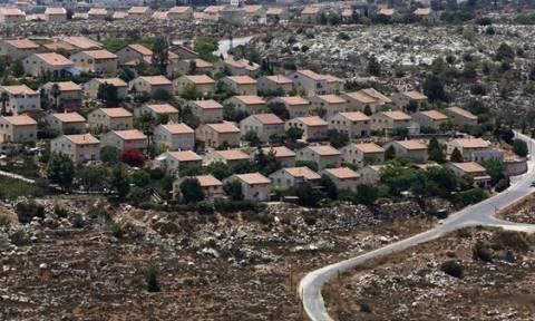 Ισραήλ: Ζευγάρι σκοτώθηκε από πυρά αγνώστου στη Δυτική Οχθη
