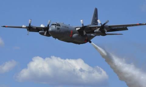 Αφγανιστάν: Έντεκα νεκροί από συντριβή αμερικανικού C-130