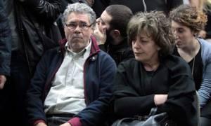 Δίκη Χρυσής Αυγής: Καταθέτει σήμερα η μητέρα του Παύλου Φύσσα