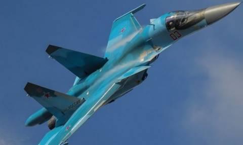 «Οι σύμμαχοι του Άσαντ ετοιμάζονται για χερσαία επιχείρηση»