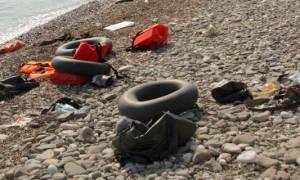 Μυτιλήνη: Τούρκος δουλέμπορος προσπάθησε να πετάξει στη θάλασσα μετανάστες