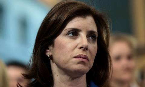 Ασημακοπούλου: Ο Τζιτζικώστας μπορεί να επανασυνδέσει το κόμμα