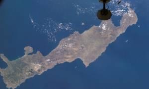 Интересно, а почему Крит называется именно Крит?