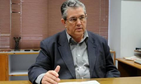 Ο Δ. Κουτσούμπας ανακοίνωσε τους κοινοβουλευτικούς εκπροσώπους
