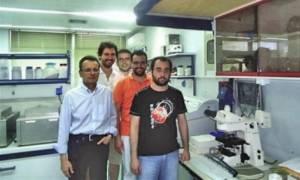 Ερευνητές-μέλη της ΒΙΑΝΕΞ συνεργάζονται με τη NASA στην αναζήτηση ζωής στον Άρη