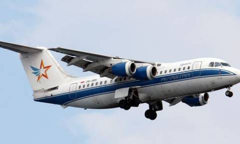 Ινδονησία: Αγνοείται αεροσκάφος με 10 επιβαίνοντες