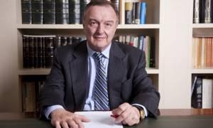 Ανάκληση της απόφασης αναστολής της αναγκαστικής εκτέλεσης ζητά πρόεδρος του ΔΣΑ