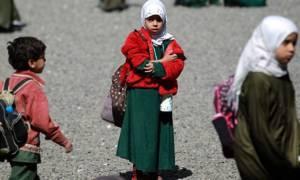UNICEF: 500 παιδιά νεκρά από την αρχή της σύγκρουσης στην Υεμένη