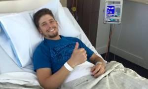 MotoGP: Προβλήματα στα νεφρά για τον Casey Stoner