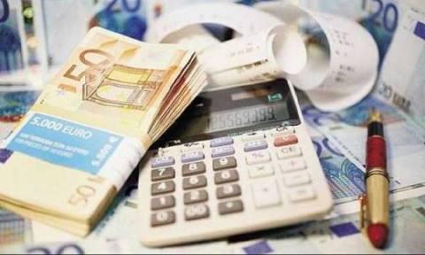 Έρχονται περίπου 400.000 ειδοποιητήρια πληρωμής φόρου τη Δευτέρα (5/10)