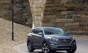 Hyundai: Τα Tucson και Sonata κατακτούν το Βραβείο IIHS Top Safety Pick+