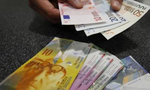 Λύση για τα δάνεια σε ελβετικό φράγκο προτείνει ο Συνήγορος του Καταναλωτή