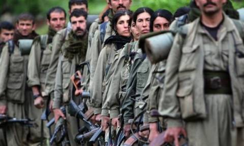Τουρκία: Σκοτώθηκαν τουλάχιστον 17 μέλη του PKK