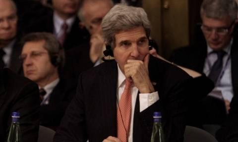 Συνάντηση των ΥΠΕΞ Ιράν και ΗΠΑ για το πυρηνικό πρόγραμμα της Τεχεράνης
