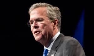 ΗΠΑ: Σάλος από το σχόλιο του Τζεμπ Μπους για το μακελειό στο Όρεγκον